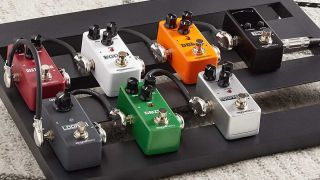 AmazonBasics pedals
