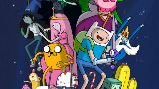 How to stream Adventure Time online around the world