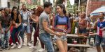 Anthony Ramos And Melissa Barrera Swapped In The Heights Roles, And I Can't Stop Watching It