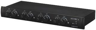 Audica Launches MULTIzone 4-zone Control Mixer