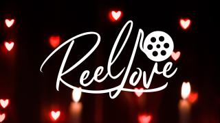 Reel Love Festival official logo.