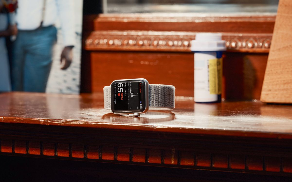 The Doctor on Your Wrist: How Smartwatches Are Saving Lives | Tom's