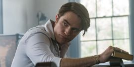 Robert Pattinson Kept His Wild The Devil All The Time Accent Secret For A Ridiculously Long Time