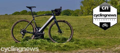 Cairn e-Adventure 1.0 gravel bike
