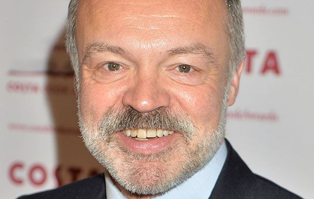 Graham Norton: 'I never thought I'd last 20 years as a ...