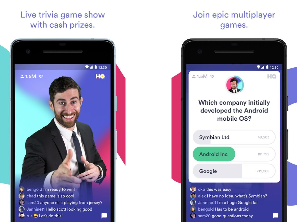 Best Trivia Apps 2019 - Quiz Games to Play Alone or With