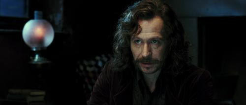 Harry Potter and the Order of the Phoenix, Gary Oldman