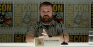 The Walking Dead's Robert Kirkman Reveals Other Creators' Comic Books He'd Love To Turn Into TV Series