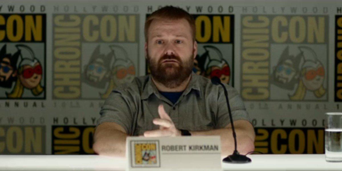 robert kirkman in jay and silent bob reboot credits scene