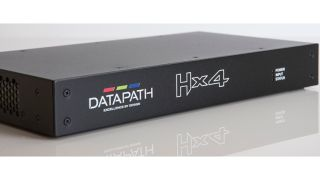 Datapath Collaboration and Display Ranges Demonstrated Together at ISE 2018