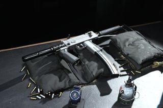 warzone best guns