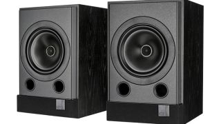 That Was Then… KEF Reference Model 101/3