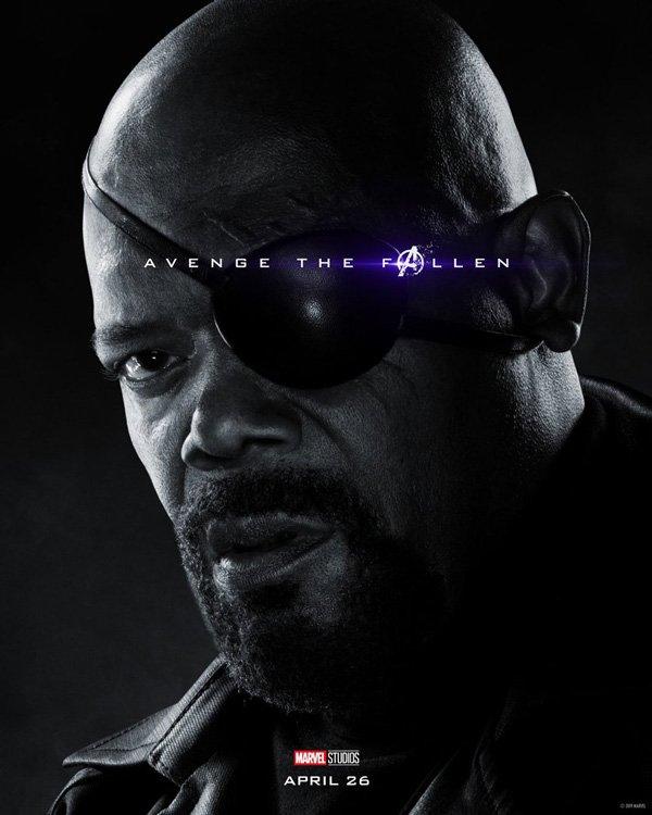 Avengers: Endgame #2477176