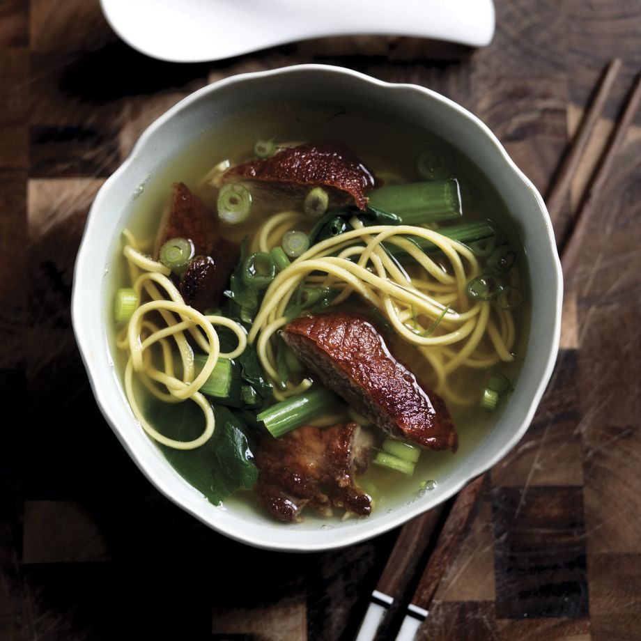 Healthy Asian Recipes