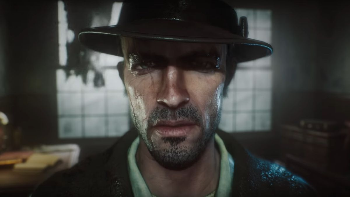 The Sinking City cinematic teases a 1920s world of shadows and insanity