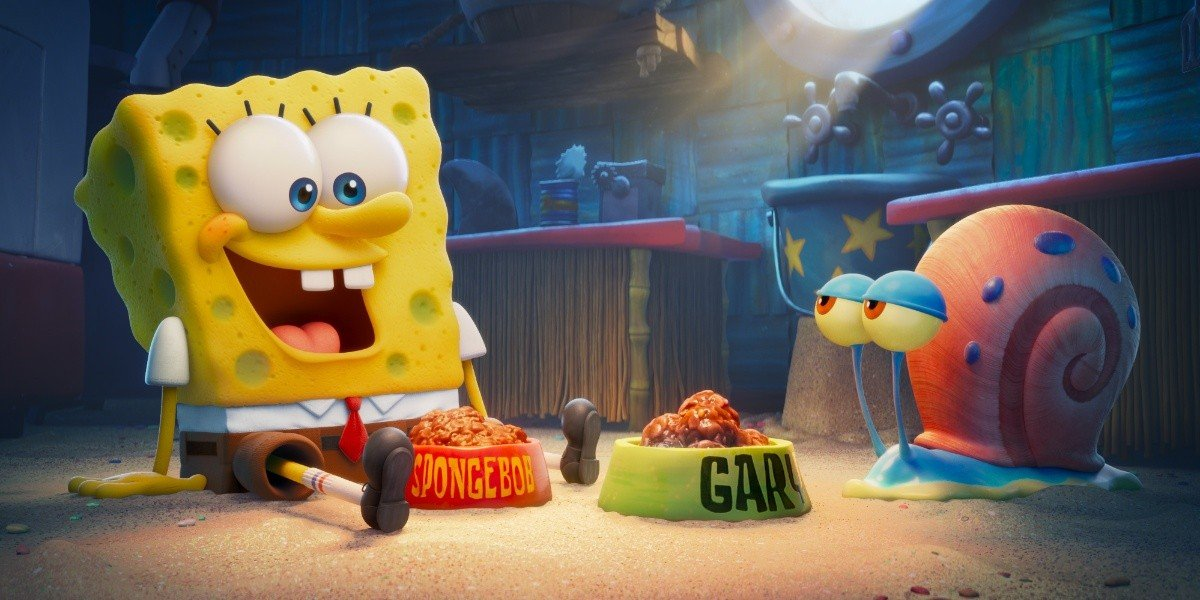 One Of Spongebob Squarepants' Biggest Characters Is Reportedly Getting A Spinoff Movie