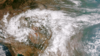 flash flood warnings and watches for Northeast and Central Colorado