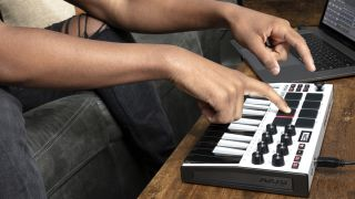 "Compact and affordable ""musical Swiss Army Knife"" gets an improved keybed"