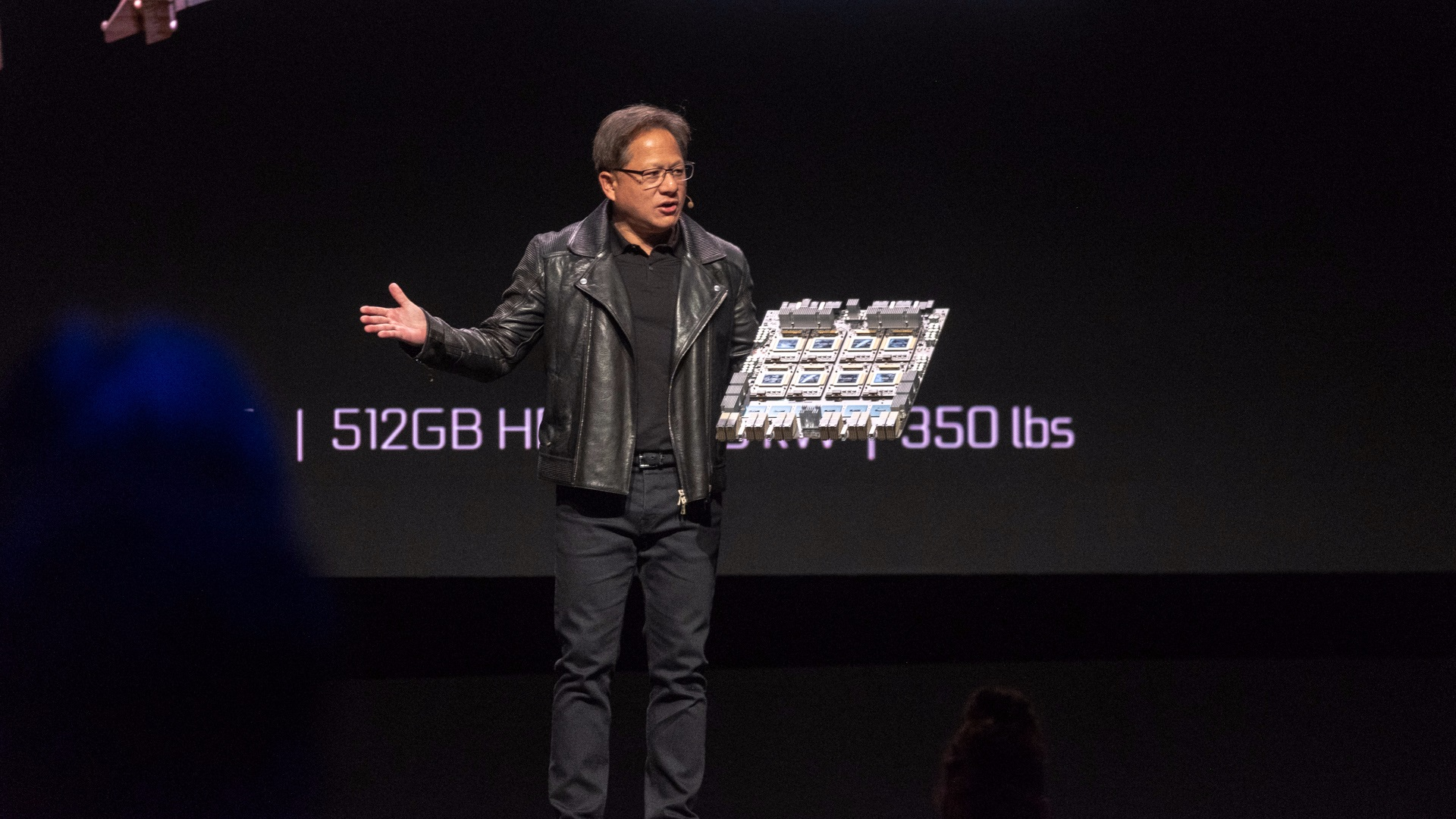 Nvidia GPUs built with Samsung's 7nm process could come in 2020