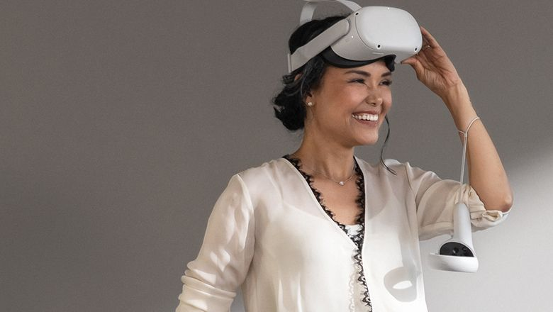 Oculus cover image