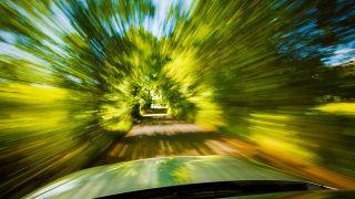 Record breaker: world's fastest camera shoots at 70 TRILLION frames per second!