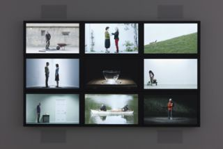 AME Tap Panasonic, Alcorn McBride for Video Artist Bill Viola