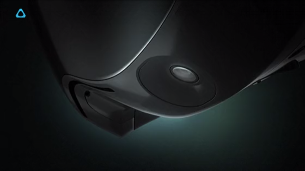 Forget Oculus Quest Pro — HTC's new VR headset just leaked