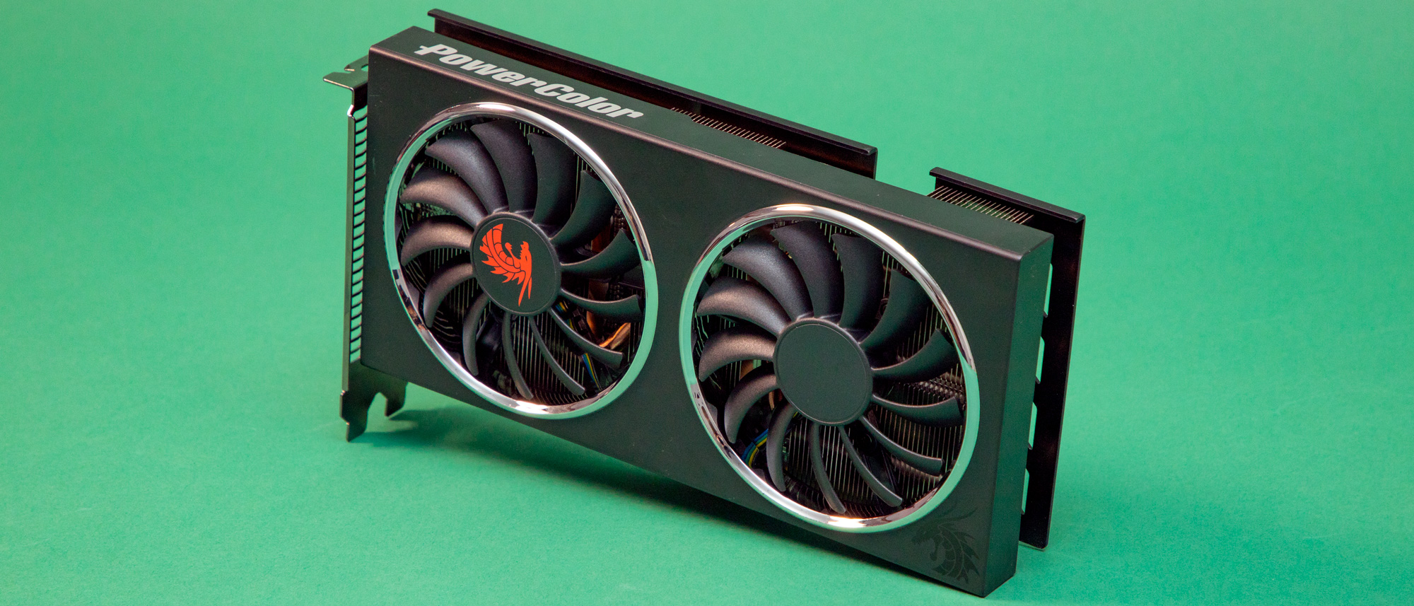 Amd Radeon Rx 5500 Xt Review Techradar