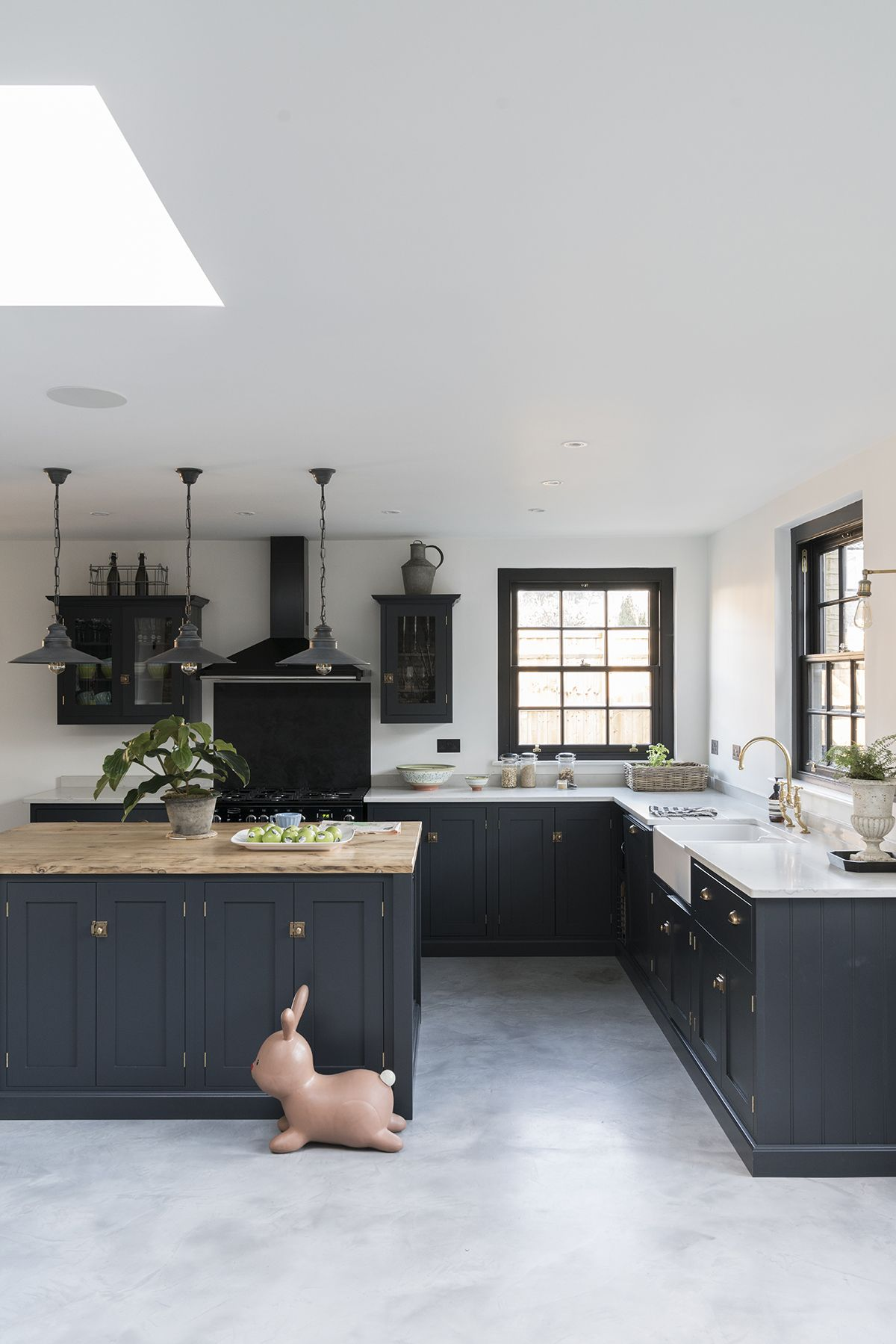 These kitchen ideas will have you planning a renovation