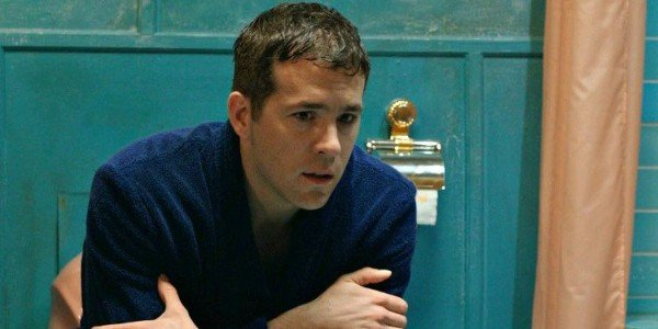 Ryan Reynolds - The Voices
