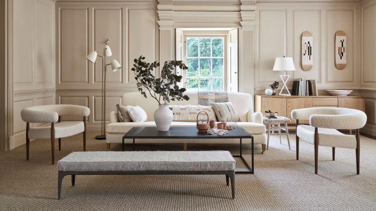 cocooning furniture trend