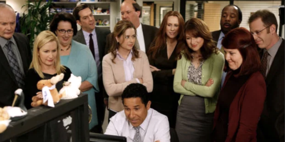 One Office Star Is Attempting To Make A Spinoff Happen, Sort Of