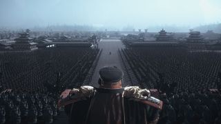 Romance and history collide in Total War: Three Kingdoms