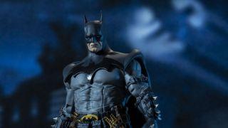 Todd McFarlane's Batman