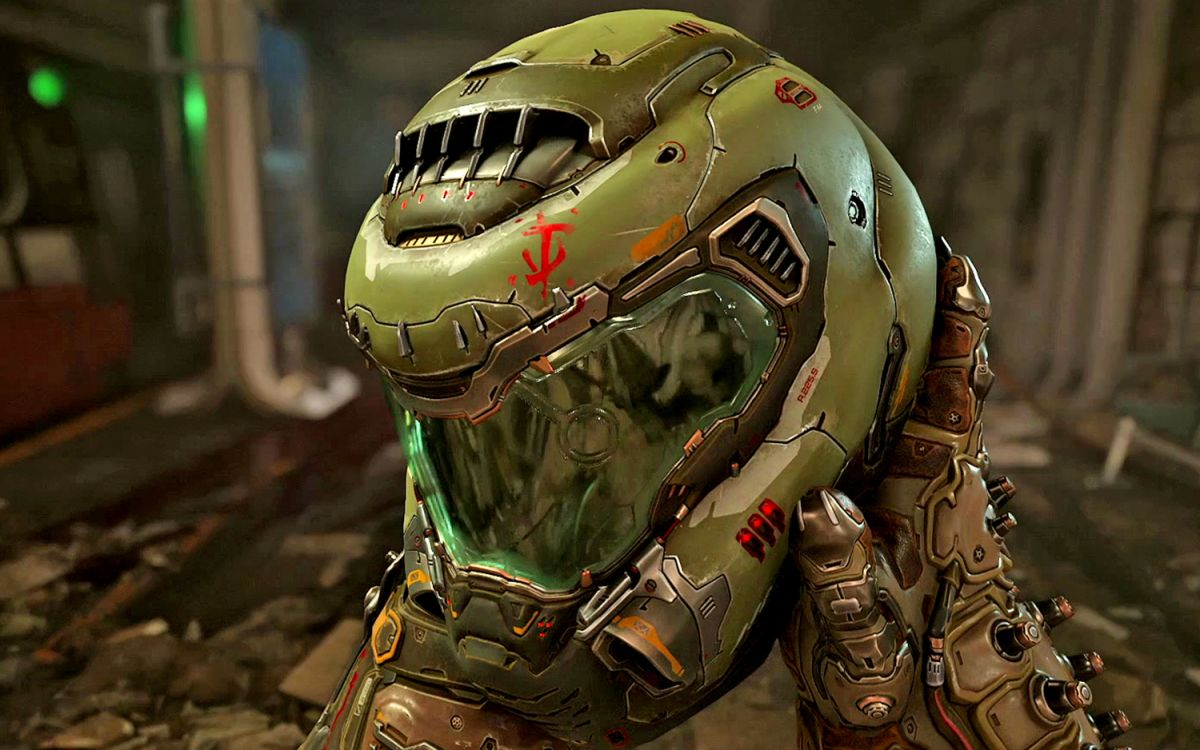 Games to Play While You Wait for Doom Eternal | Tom's Guide