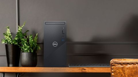 Dell Inspiron desktop PC review