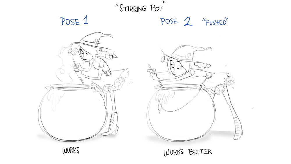 How to draw movement: 16 top tips 16