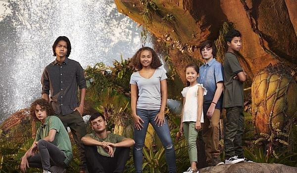 Avatar 2 Child actors