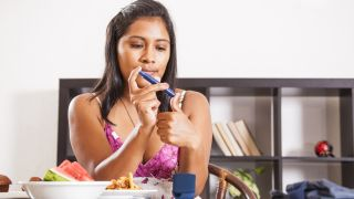 New study shows the importance of reducing stress for those with Type 2 diabetes