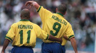 Romario Ronaldo