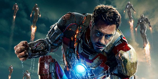 Marvel Wins Iron Man 3 Poster Lawsuit