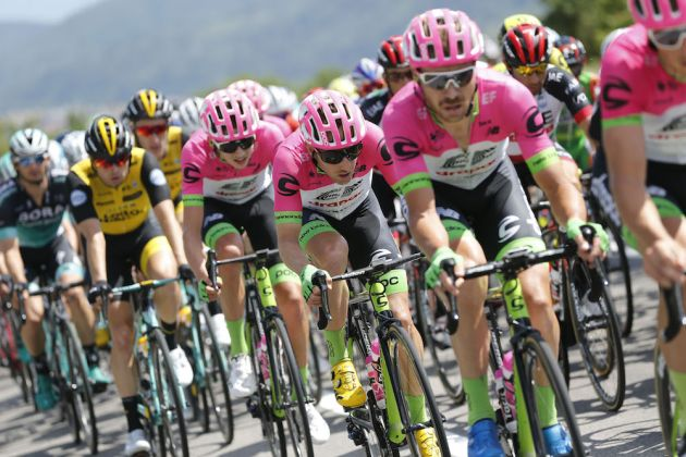 EF Education First-Drapac riders to take part in ultra-endurance events as  part of new Rapha sponsorship 6da08cbcf
