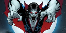 Morbius: What We Know So Far About Sony's Venom Follow-Up