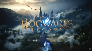 Hogwarts Legacy announcement trailer