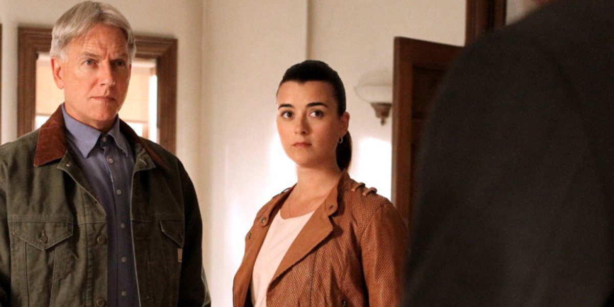 Why Cote De Pablo Thinks NCIS Is Still So Popular With Fans - CinemaBlend