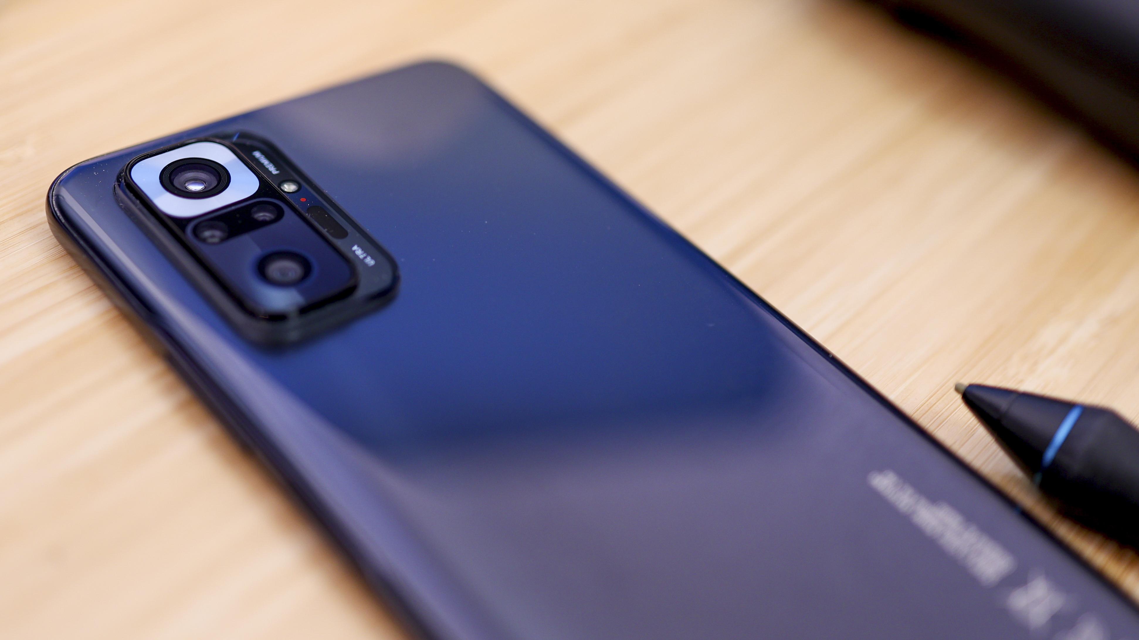 Redmi Note 10 Pro обзор: десять из десяти?