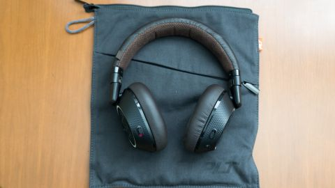 15ed430babe Plantronics BackBeat Pro 2 review | TechRadar