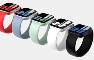 Apple Watch Series 7 colors — here's what the rumors suggest