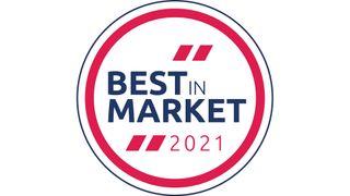 Best in Market Awards logo