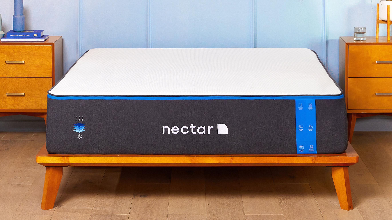 best mattress: Nectar Memory Foam